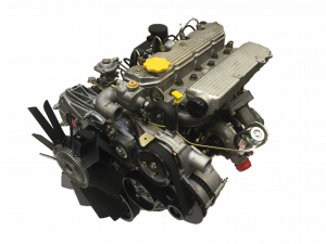 International HS 2 8L & 300 Tdi | Motor & Diesel Engineering
