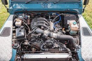 3 7 V6 Petrol Engine Conversion | Motor & Diesel Engineering (Anglia