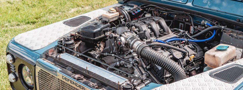 Motor & Diesel Engineering (Anglia) Limited
