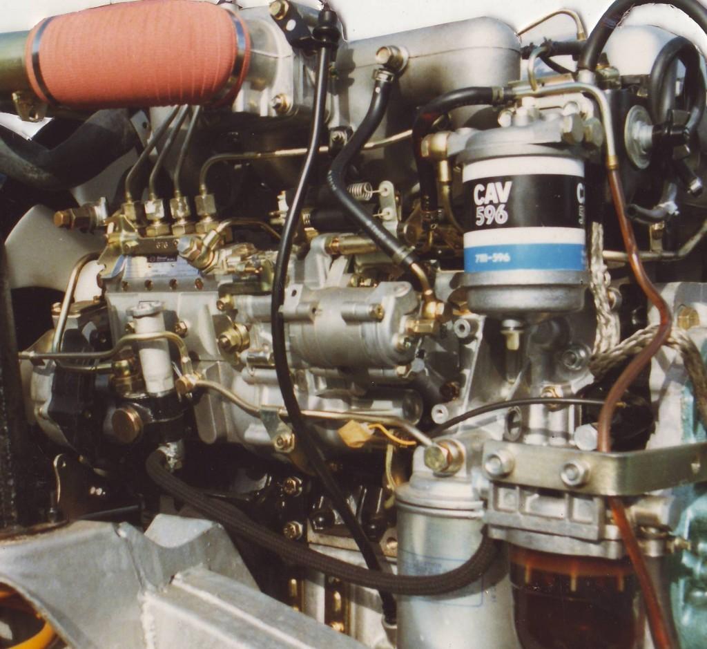 Mazda SL35